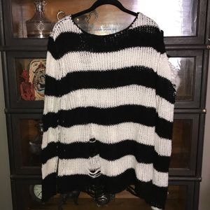 cc427ec5d2cc Current Mood Sweaters - Current Mood Lost Cause Sweater